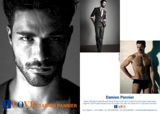 Damien Pannier