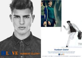 Humbert Clotet