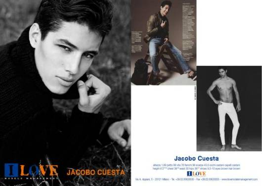 Jacobo Cuesta