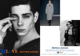 Matthew Jackman