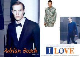 Adrian Bosch