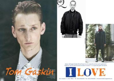 Tom Gaskin