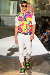 Dsquared2-Men-Spring-Summer-2015-Milan-Fashion-Week-017