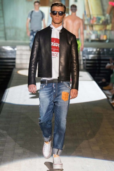 Dsquared2-Men-Spring-Summer-2015-Milan-Fashion-Week-026