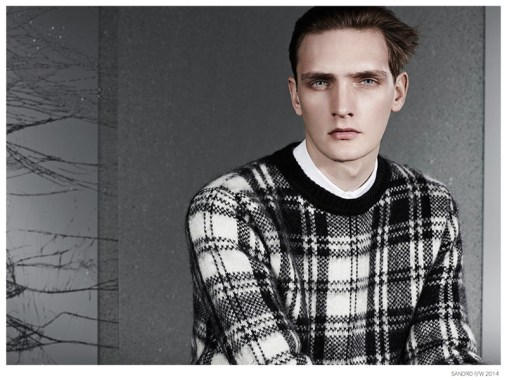Sandro-Fall-Winter-2014-Collection-007