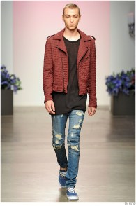 En NoirNew York Fashion Week Spring Summer 2015 September 2014