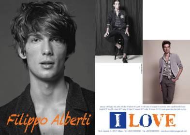 Filippo Alberti