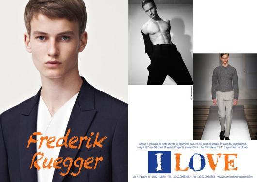 Frederik Ruegger