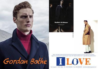 Gordon Bothe