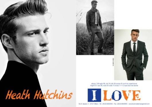Heath Hutchins