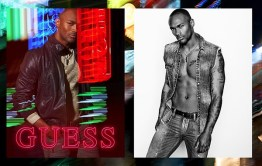 Keith's GUESS campaign spec