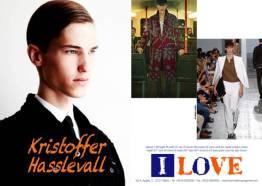Kristoffer Hasslevall