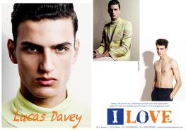 Lucas Davey