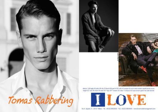 Tomas Rabbering