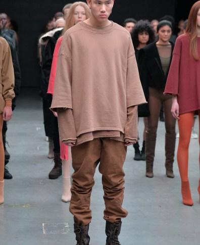 d3e17e6e6 Kanye West Adidas Collaboration   Yeezy Season 1  Collection