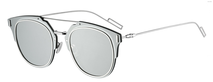 2dee8e3fd98 Dior Homme Goes Modern with Dior Composit 1.0 Sunglasses