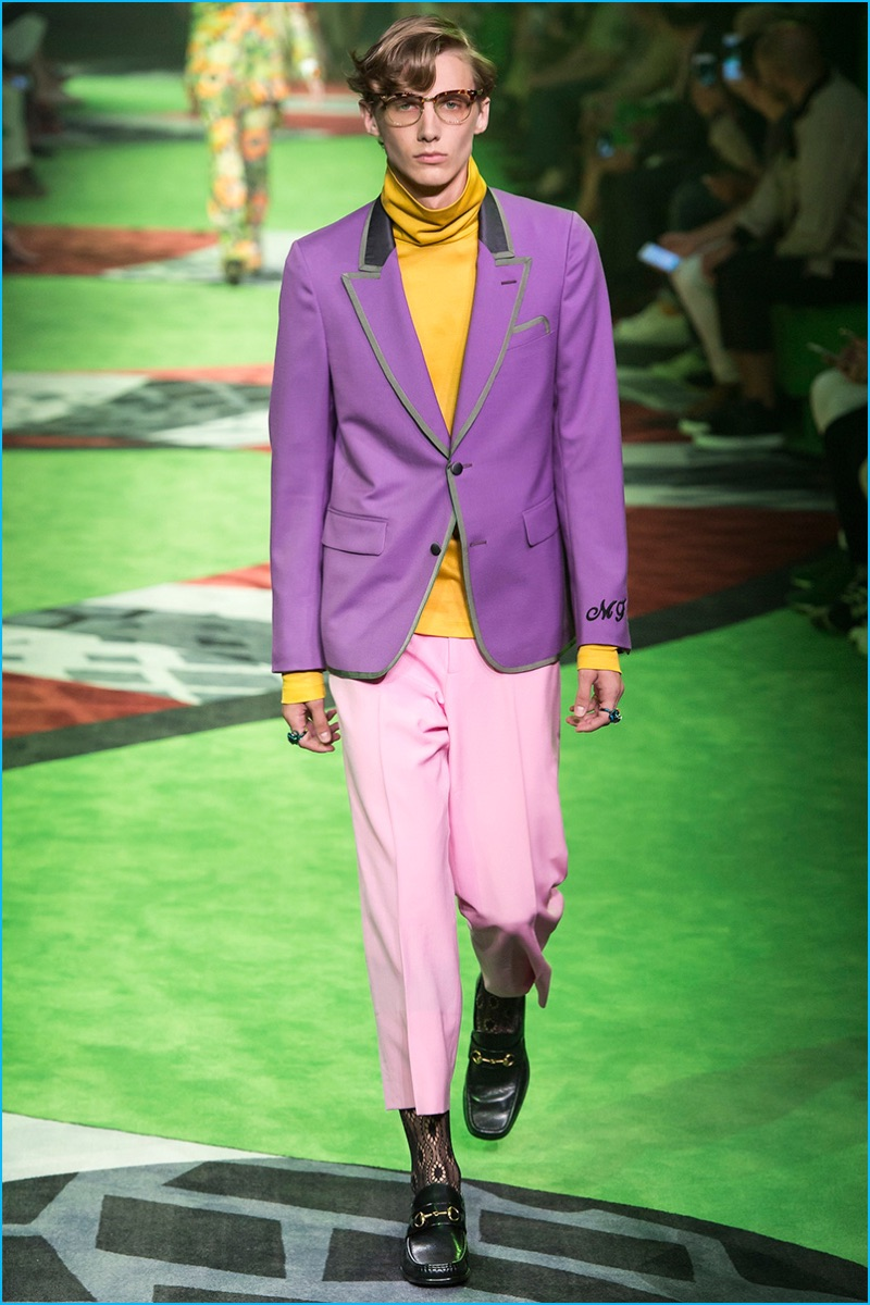 123898ff396 Gucci-2017-Spring-Summer-Mens-Runway-Collection-003