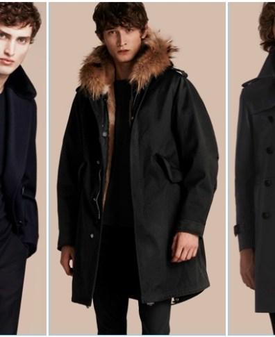 7e21539bf16 Mr Porter 2016 Fall/Winter Men's Outerwear | The Fashionisto