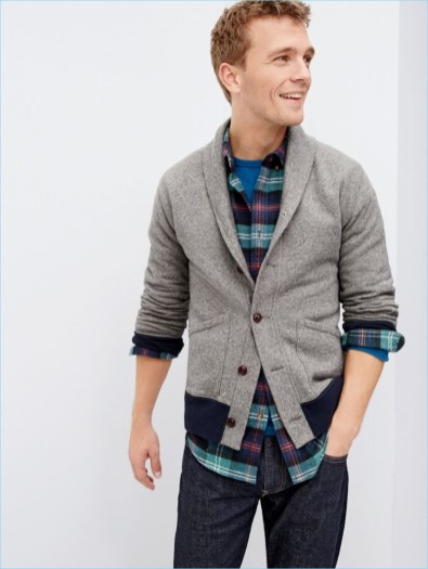 JCrew-Marled-Cardigan-Sweater