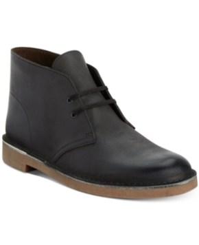 f377509e1 Tommy Hilfiger Men s Gervis Chukka Boots Men s Shoes