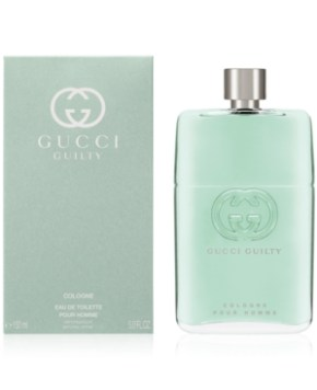4fcd105b707 Gucci 2-Pc. Guilty Black Pour Homme Gift Set, Created for Macy's ...