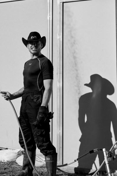 Richard Madden 2019 Interview Magazine Cover Photo Shoot