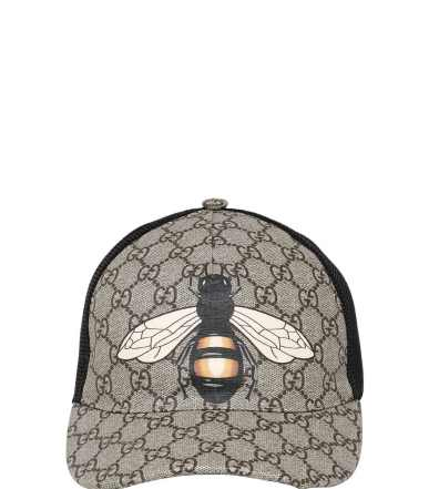 e29d6bde1 Gg Cotton Canvas Bucket Hat | The Fashionisto