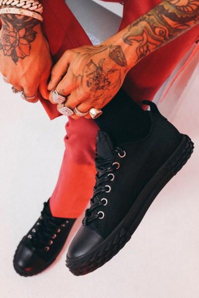 Rae-Sremmurd-2019-Giuseppe-Zanotti-Blabber-Sneaker-Launch-003