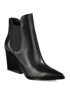 KENDALL + KYLIE Finley Ankle Boots