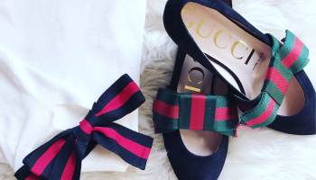 faf32b3d86a27 Weekend Vibes, Edition No. 95: The One on Gucci Logo Tights + So ...