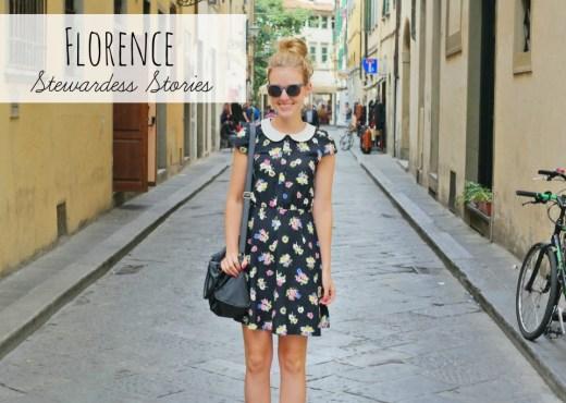 stewardess stories florence