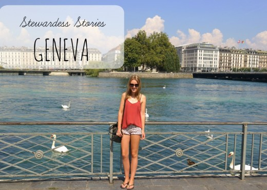 stewardess stories geneva