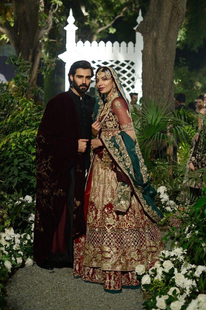 Lan Bridal Couture Palais Indochine The Fashion
