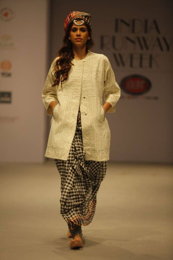Interview: India Runway Week, a fashion movement - The ...