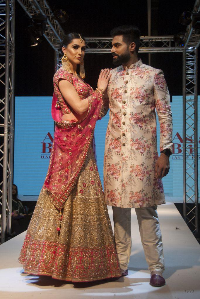 Dutch Indian Fashion Week 2018 The Fashion Orientalist
