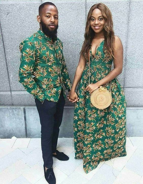 Kitenge Designs For 2020 Over 150 Kitenge Dress Photos