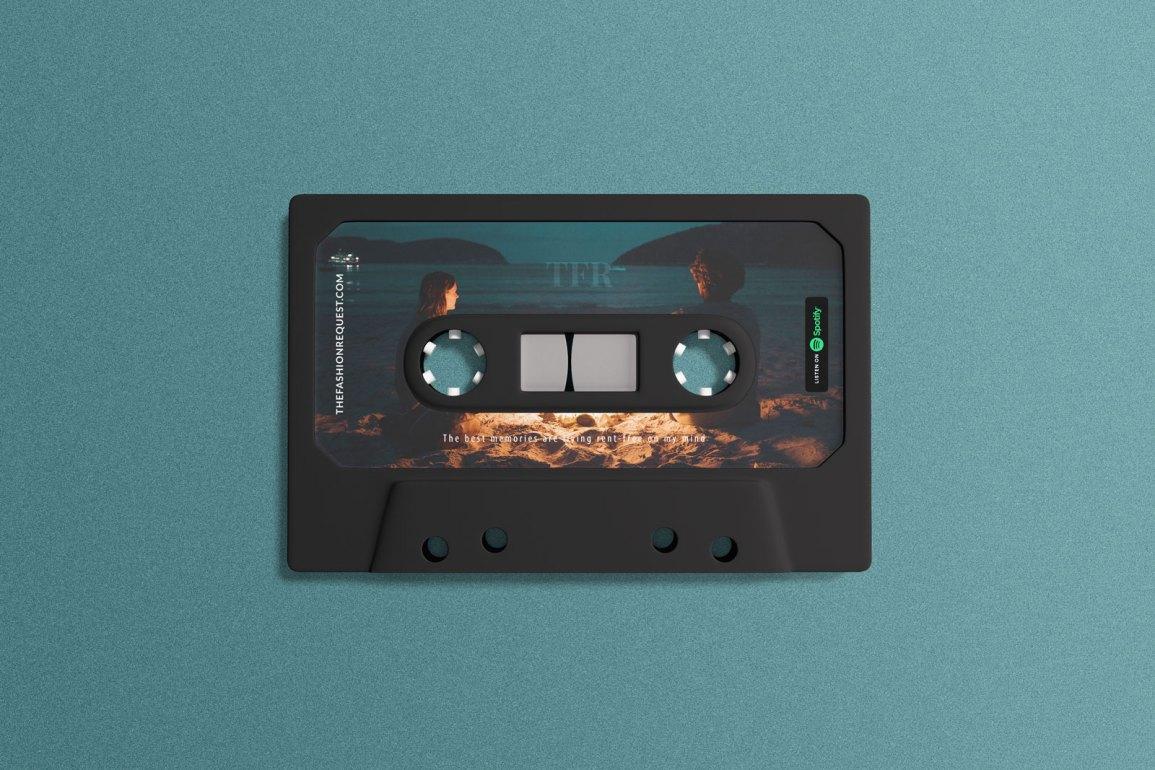 Playlist-Indie-Love-Songs-Cassette