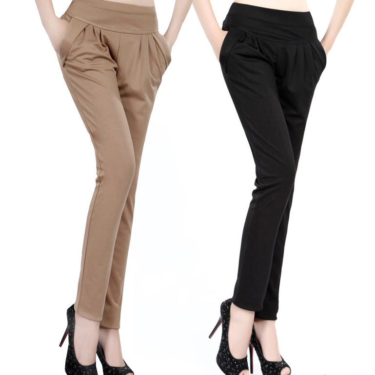 Trousers For Women: must For Each Wardrobe ...