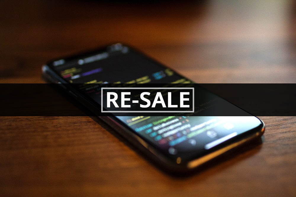 How the resale value of a mobile phone is calculated - Modular home resale value ...