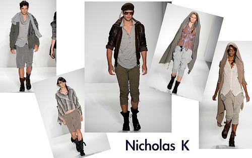 Nicholas K Spring 2011