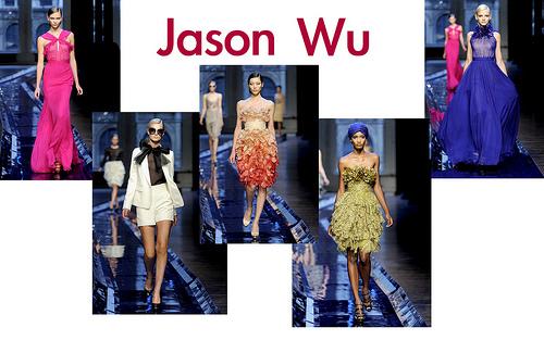Jason Wu Spring 2011