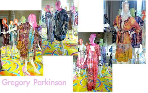Gregory Parkinson Spring 2011