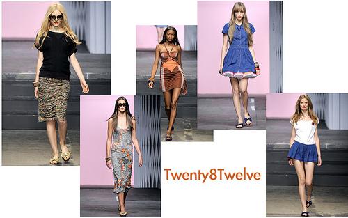 Twelve8Twelve Spring 2011