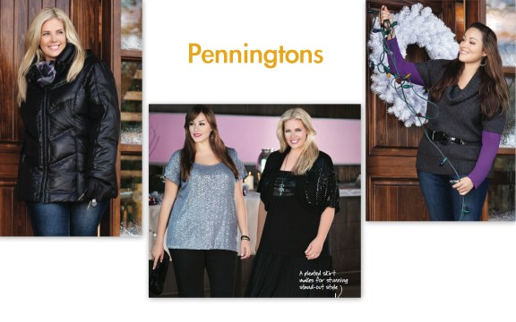 Penningtons Holiday 2011