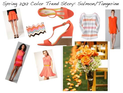 color trends spring 2012