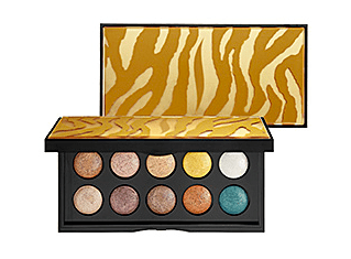Sephora Collection Eyeshadow Moonshadow Baked Palette - In The Heat