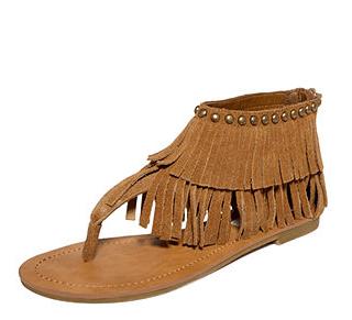 Steve Madden Surrie Flat Sandals