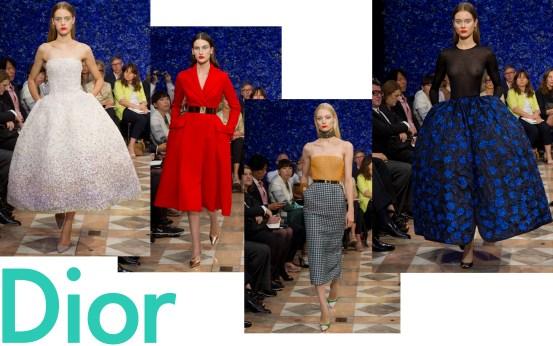 Dior Couture F/W12