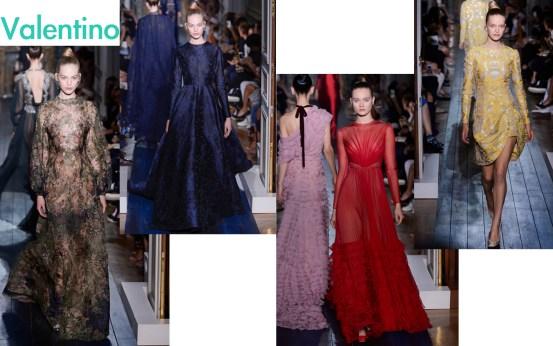 Valentino Couture F/W12