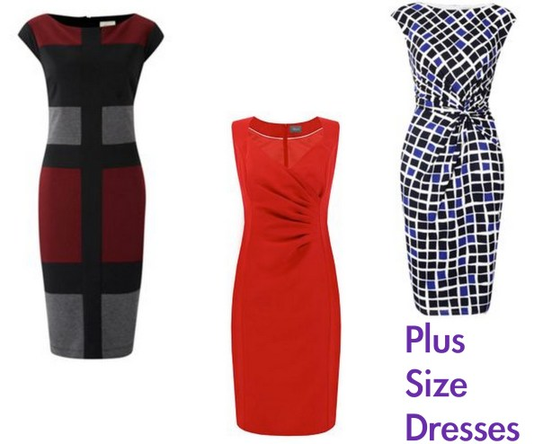 House of Fraser Plus Size Collection
